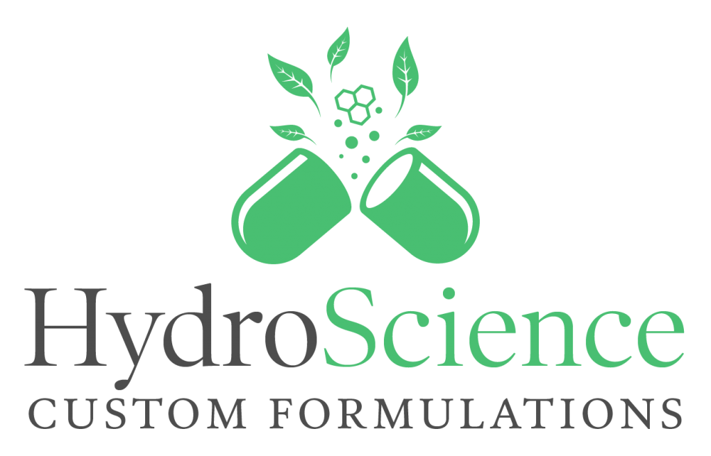 Hydro Science Custom Formulations